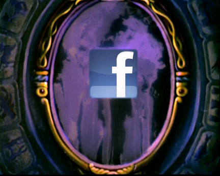 Mirror, Mirror on my Facebook Wall: Facebook Shown to Boost Self-Esteem