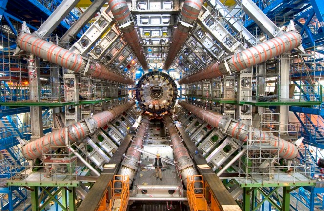 Neuroscience Cases: The Man Who Put His Head in a Particle Accelerator