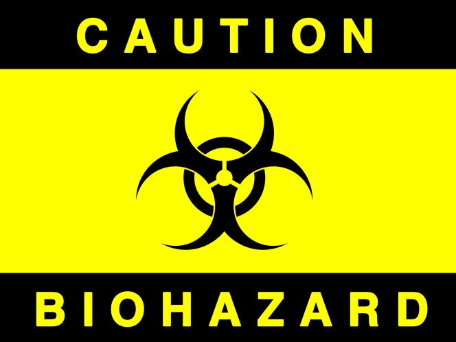 Science Hoax of the Week:Quarantine the Game Show