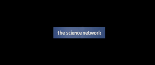 The Science Network: Bloopers