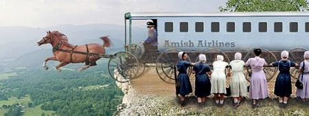 Amish Paradise: The use of GM crops by the Amish