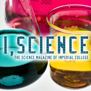 I,Science Podcast: The Expectations of Science