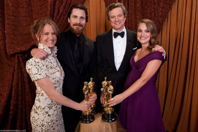 And the Oscar goes to…Science!?